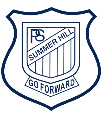 Summer Hill Public School logo